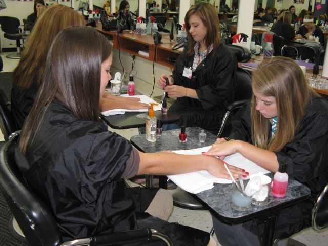 Cosmetology Careers Wright Technical Centerwright Technical Center